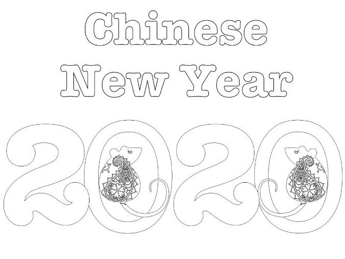Chinese New Year, Year of the Rat