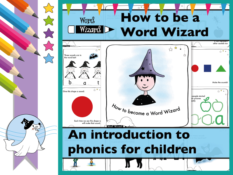 Introduction to Phonics for Children