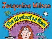 Jacqueline Wilson Display