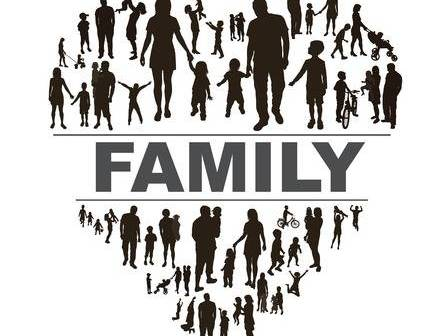 PSHE - Is there such thing as a normal family? (modern family unit)