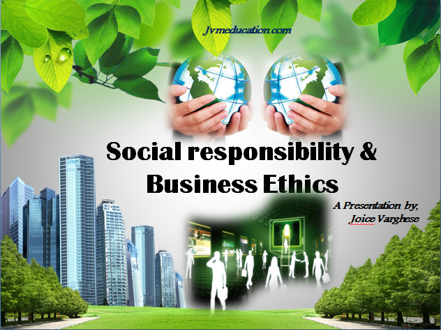 social responsibility of business a case The world business council for sustainable development in its publication defined corporate social responsibility as the continuing commitment by business to behave ethically and contribute to economic development, while improving the quality of life of the workforce and their families as well as of the local community and society at large.