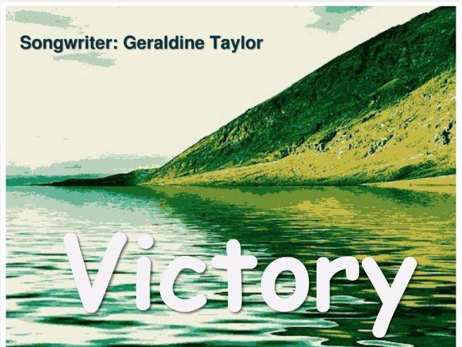 Victory - EP