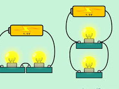 Electric circuits - Practical activity
