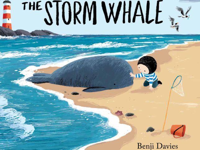 The Storm Whale: Setting Description Resources
