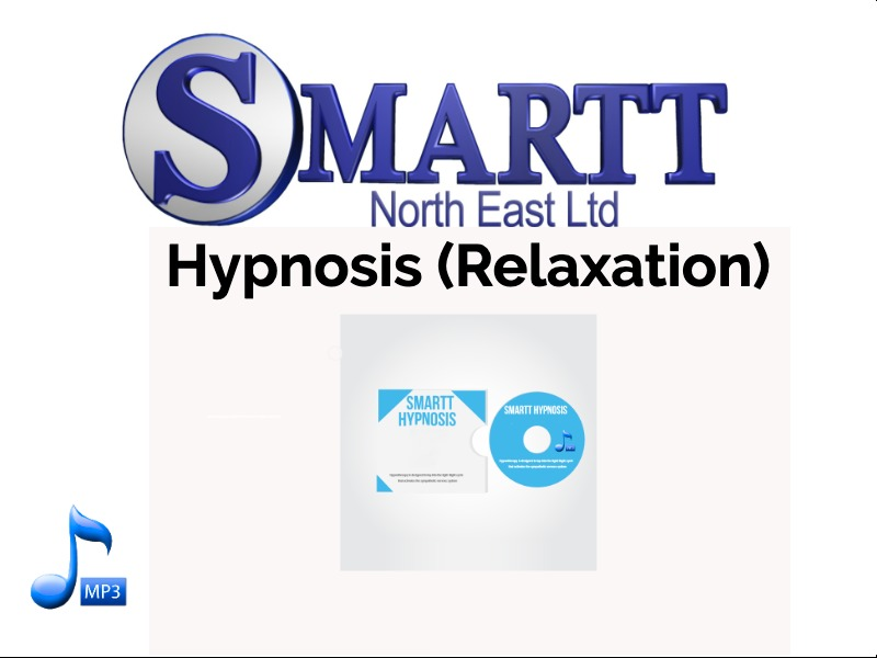HYPNOSIS - RELAXATION WITH SELF HYPNOSIS AUDIO