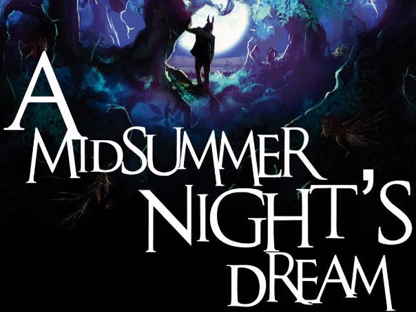A Midsummer Night's Dream - Pre-Reading Improv Activity