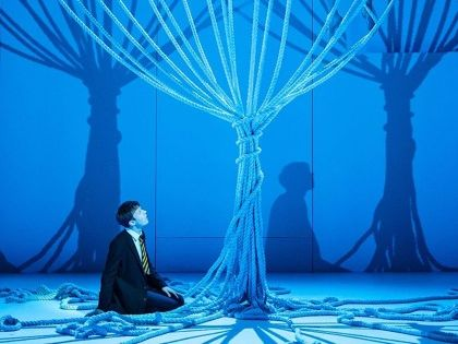 KS3 Drama Scheme of Learning: A Monster Calls (An ENTIRELY COVID-Secure Scheme)