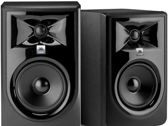 JBL Sound System Design Reference 3rd