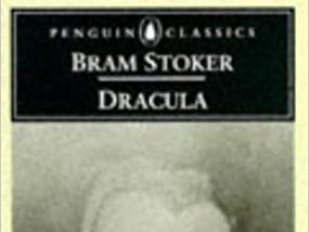 Bram Stoker's Dracula Reading and Comprehension Questions