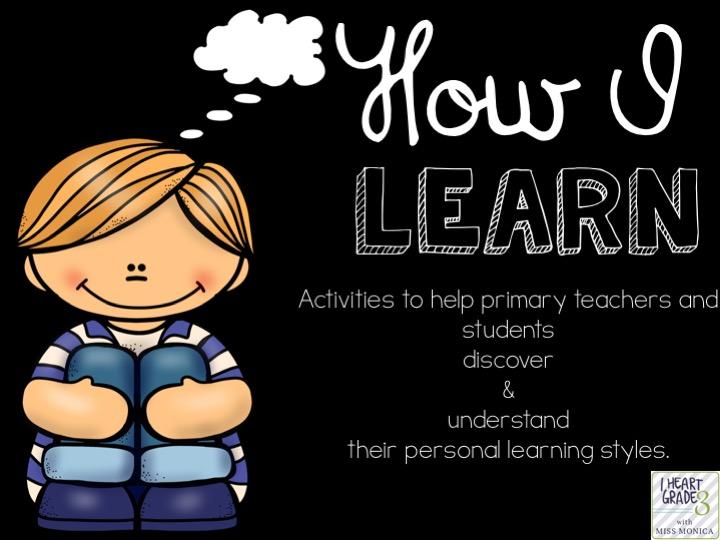 Neurodiversity:  How I Learn
