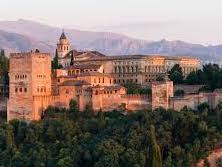 The Alhambra WebQuest