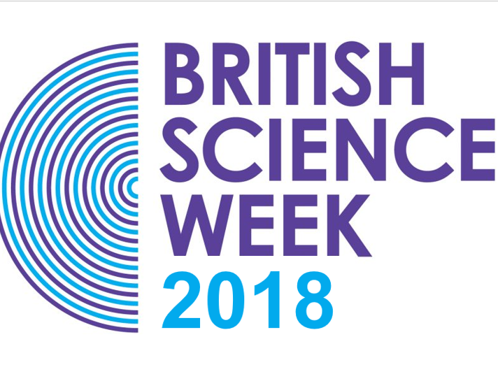 British Science Week 2018 Activity