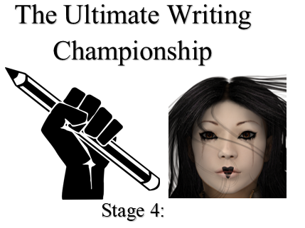 Ultimate Writing Championship: Stage 4 Women's Division * Raising Writing Attainment