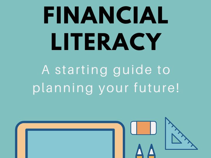 Financial Literacy / Business Full Course