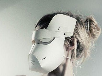 Design &Technology Home Learning Making Task - DIY Flu Masks For All