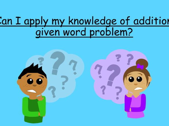 Addition word problems 3 digits!
