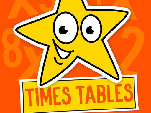 GREAT TIMES TABLES BUNDLE