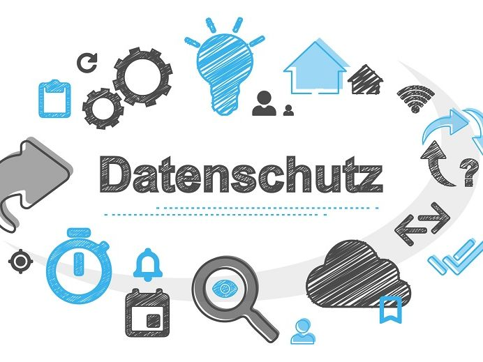 A Level German 2019 Speaking Digitale Welt
