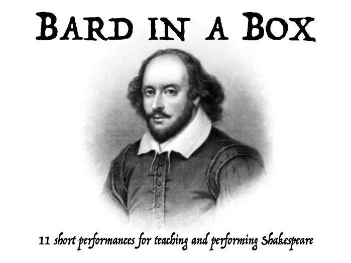 Bard in a Box