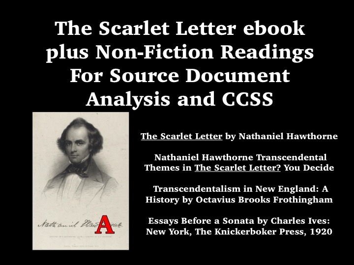 nathaniel hawthorne vs shirley jackson analysis essay Young goodman brown and the lottery symbolism use in: young goodman brown and the lottery the authors, shirley jackson and nathaniel hawthorne, both frequently use symbols within their stories.