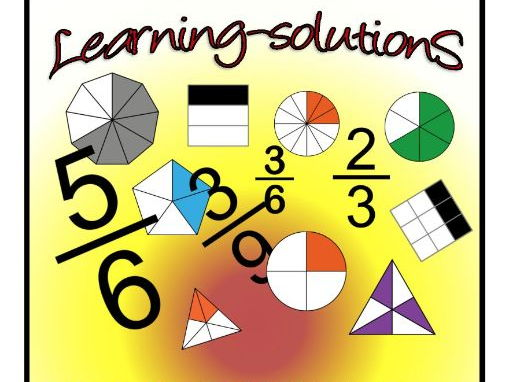 FRACTION SCREENER - Skills to Year 3 Level + Answers + Class Overview for differentiation