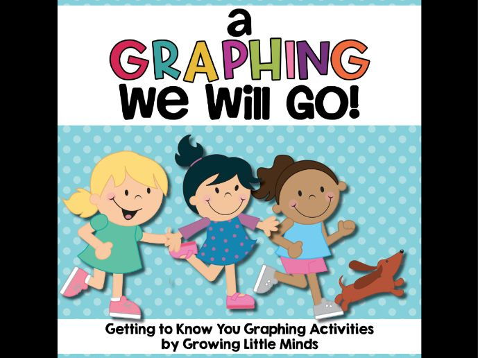 A Graphing We Will Go!  Back to School Graphing Activities