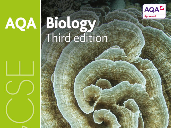 AQA 9-1 Biology Required Practical Summary Revision