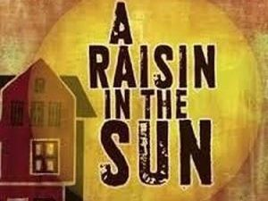 'A Raisin in the Sun' Graphic Organiser on Identity and Culture
