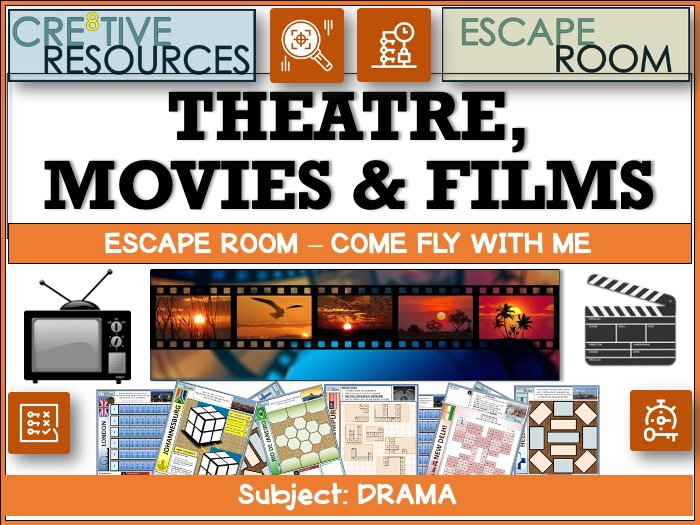 Movies, Film and Theatre