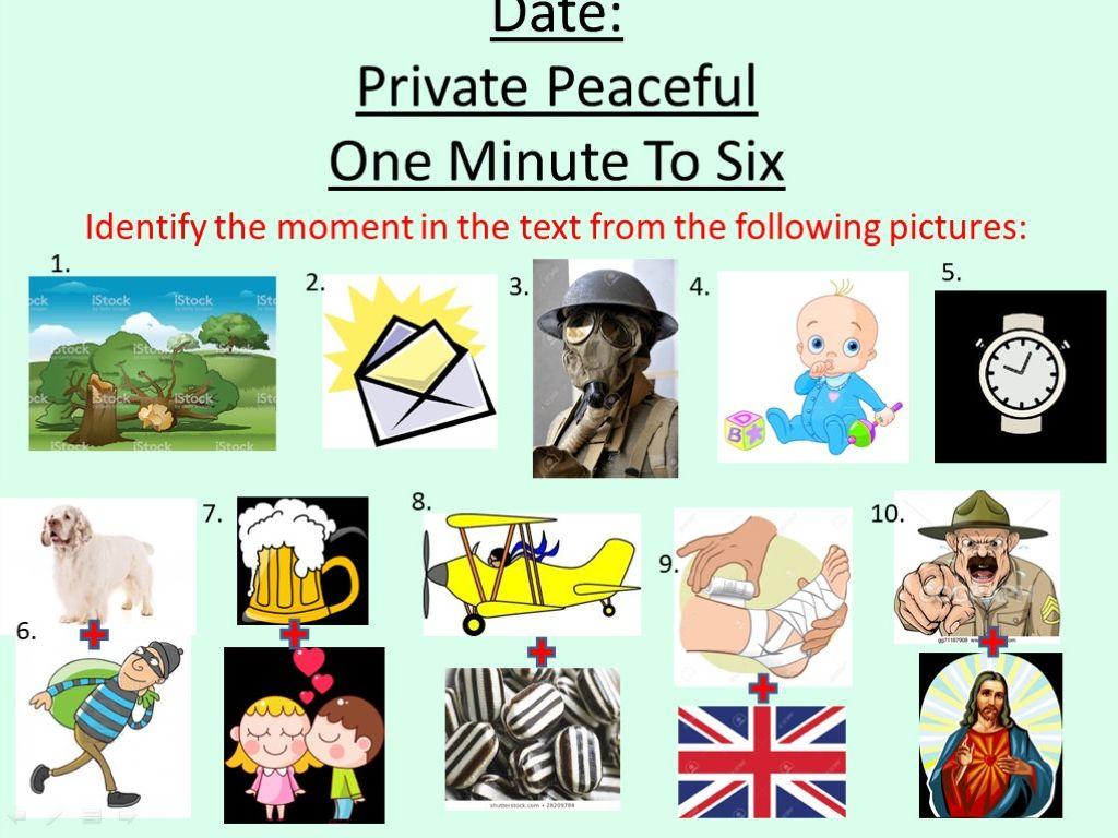 Private Peaceful Bundle