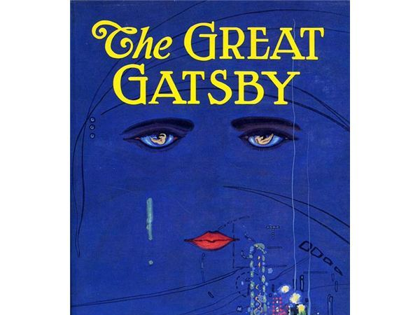 Great Gatsby Quiz Who said this? A Level English Language and Literature KS5