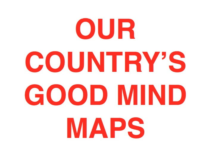Our Country's Good Act 1 and 2 Mind Maps
