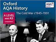 The Second Cold War Worksheet