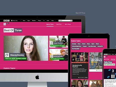 GCSE Media Studies AQA CSP 'Class' television