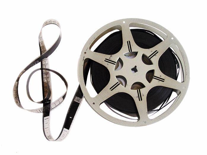 Film Music (Lesson Three)