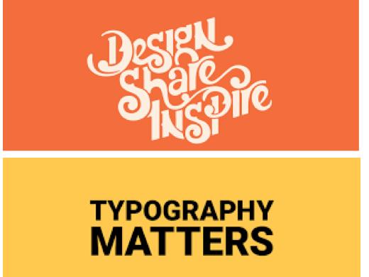 Typography | Workbook | Assessment | Teaching