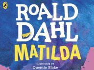Matilda by Roald Dahl - workbook (differentiated)