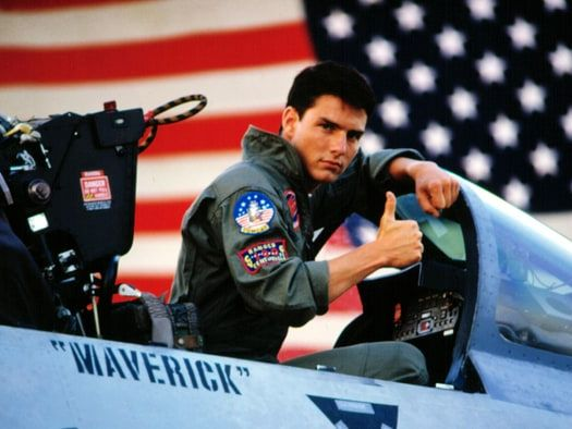 Top Gun Trigonometry
