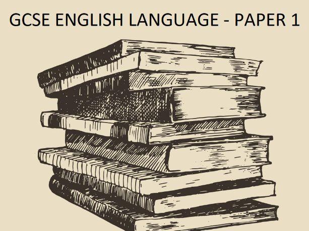 GCSE English Language Paper 1 - 19th Century Fiction