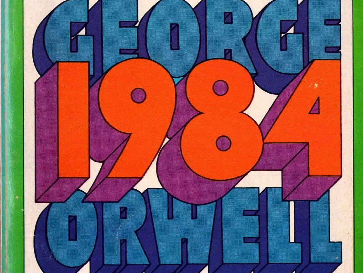 FREE George Orwell - 1984 - Book 3, Ch  1: Ministry of Love
