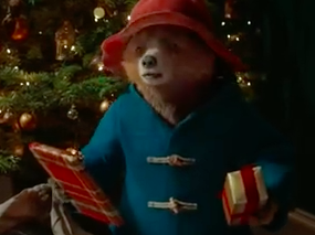 English / Literacy Recount: Paddington at Christmas (M&S Advert 2017)