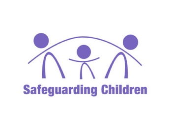 'WHO TO TELL' Safeguarding Children POSTER