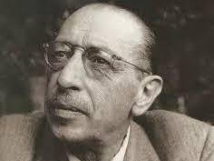 "Edexcel Music A Level - Stravinsky ""Rite of Spring"" Wider Related Listening hyperlinked overview"