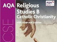 AQA Religious Studies 'B' Catholic Christianity with Islam and Judaism. Chapter 6 (Eschatology), Sections: 1, 2, 3, 4, 5 & 6