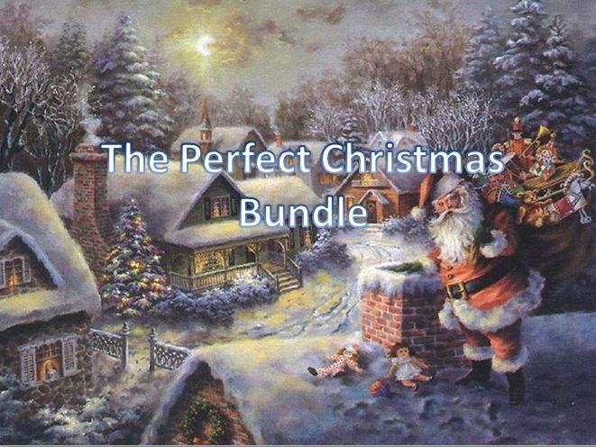 The Perfect Christmas Bundle