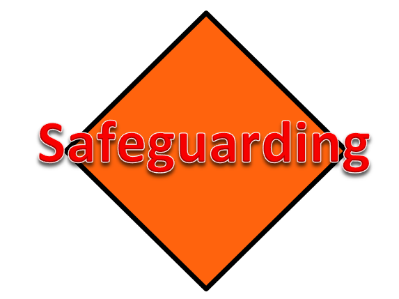 Types of Abuse - Safeguarding worksheet
