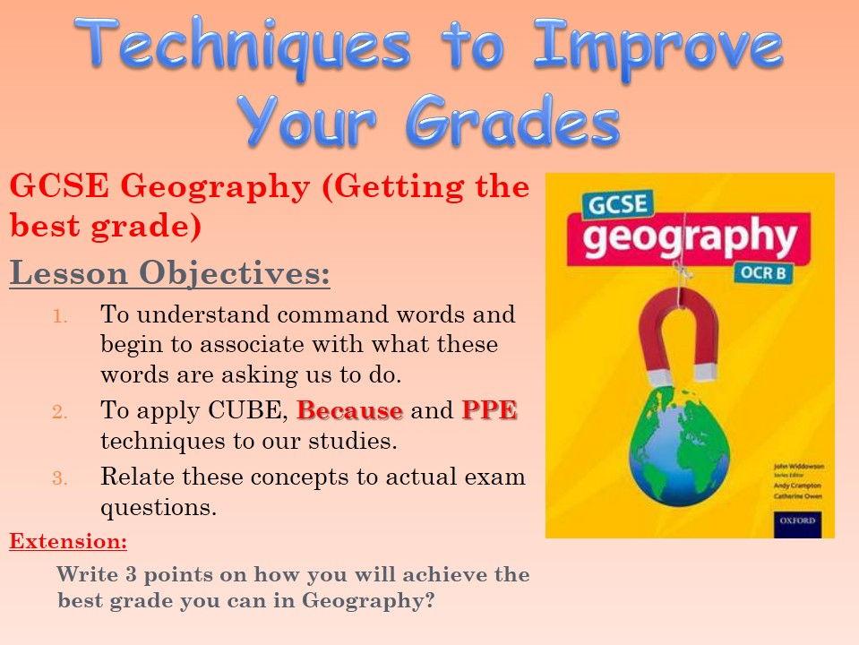 GCSE 2016 Assessment Bundle