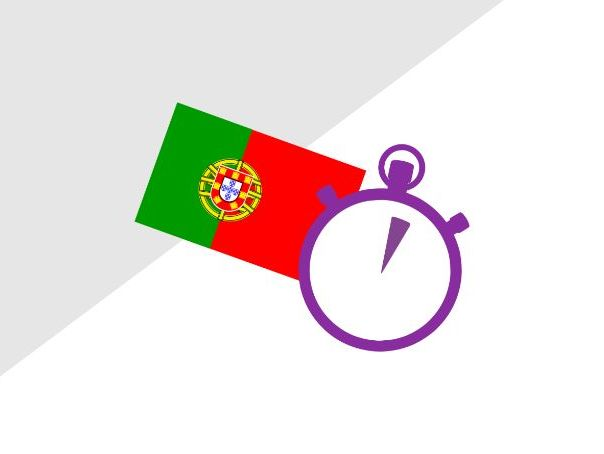 3 Minute Portuguese - Free Taster