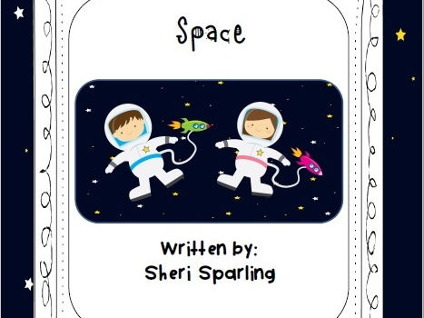 Entire Inquiry Space and Earth Systems Unit with Lesson Plans and Fun Activities