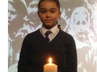 Primary Holocaust Memorial Day 2021 Thurrock